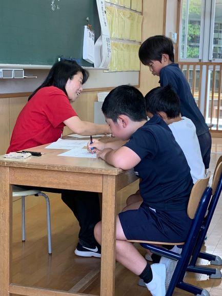 <校長ブログ021>中学受験と子どもらしさをどう両立するか。