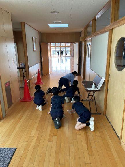 <校長ブログ018>入学式の準備と労作の価値